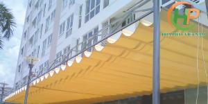 Làm mái xếp ở quận Hoàn Kiếm