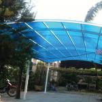Làm mái vòm ở quận Hoàn Kiếm